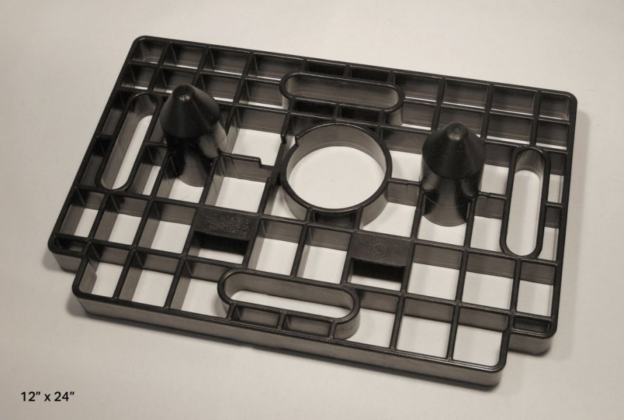 © J.I.T. Packaging, Inc. | Injection Molding Samples