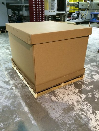 Expendable Boxes
